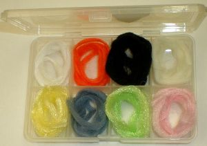 assortiment (combo) de polypropylene floating yarn