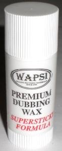 grand tube de poix (stick) Wapsi premium wax