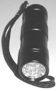lampe UV Pro Bug-Bond 12 Led