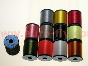 Uni big fly thread par boite de 20 bobines