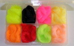 assortiment d'egg yarn pour imitation d'oeuf (combo)