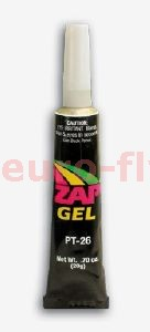 super glue Zap gel : colle gel cyanoacrylate en tube