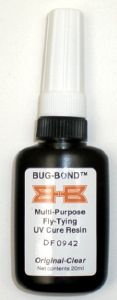 epoxy UV Bug-Bond original