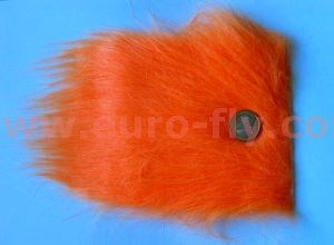 sea fuzz (long fur) : fibres synthétiques ultra-fines