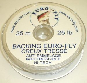 backing tressé creux Euro-Fly
