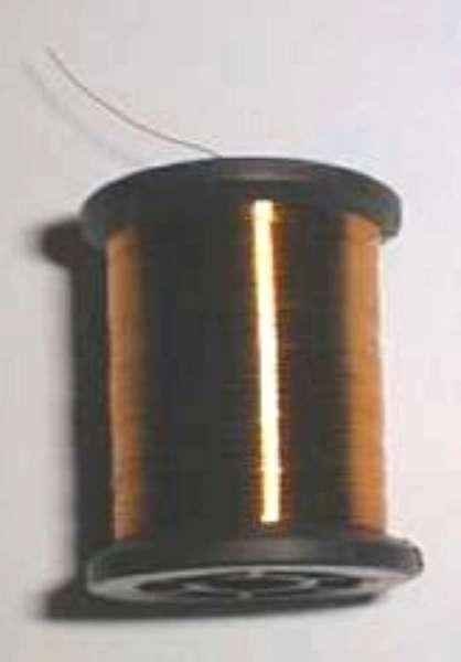fil de cuivre wire en bobine special brushes pour dubbing twiste. Black Bedroom Furniture Sets. Home Design Ideas