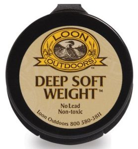 lestage écologique Deep Soft Weight Loon