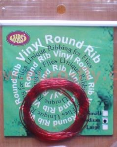 vinyl rib round taille small