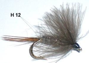 Adams cdc emerger (mouche émergente)