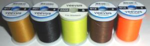 Veevus : assortiment (combo) de soies Stomach en taille small